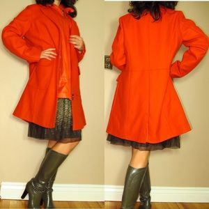 🆕 Marina Rinaldi Puffer West + Coat Jacket 14-16W